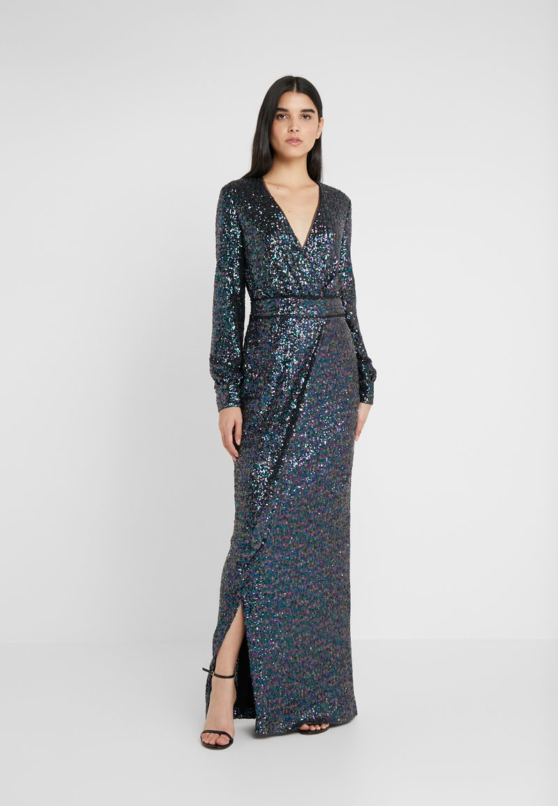 Rachel Zoe - STELLABELLA GOWN - Occasion wear - purple iridescent