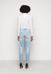 DRYKORN - LIKE - Straight leg jeans - blau - 2