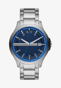 Armani Exchange - Klokke - silver-coloured - 1