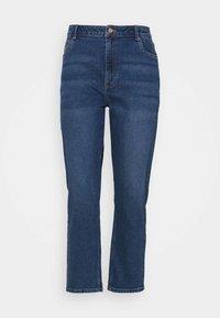 Vero Moda Curve - VMJOANA MOM - Jeans relaxed fit - medium blue - 5