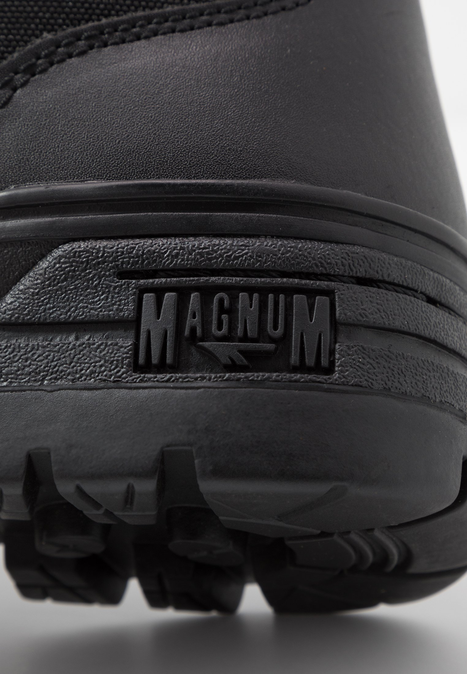 Uomo MAGNUM CLASSIC MID - Scarpa da hiking