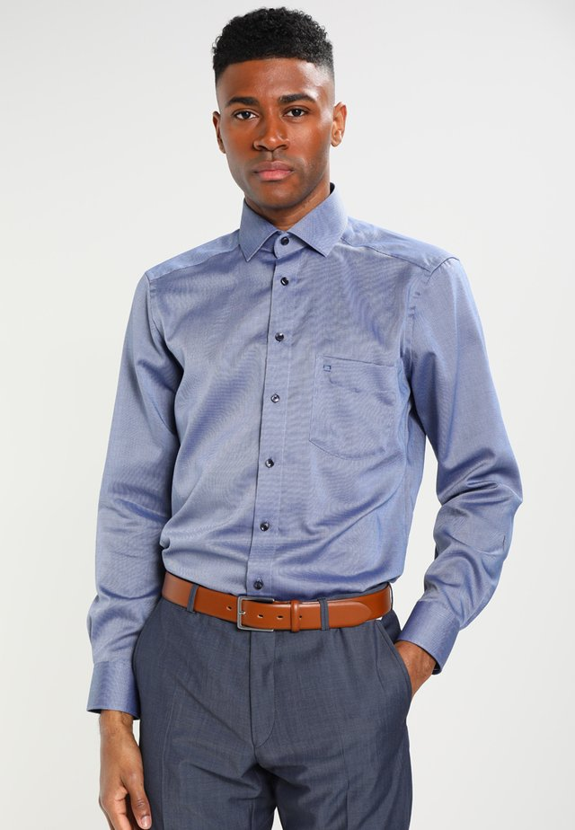 0400/64 HEMDEN - Business skjorter - marine