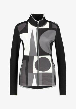 DAMEN - Zip-up hoodie - schwarz (200)