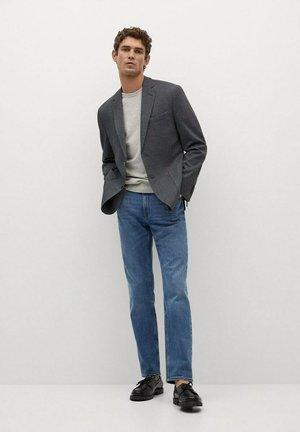 EMMA-I - Blazer jacket - grau