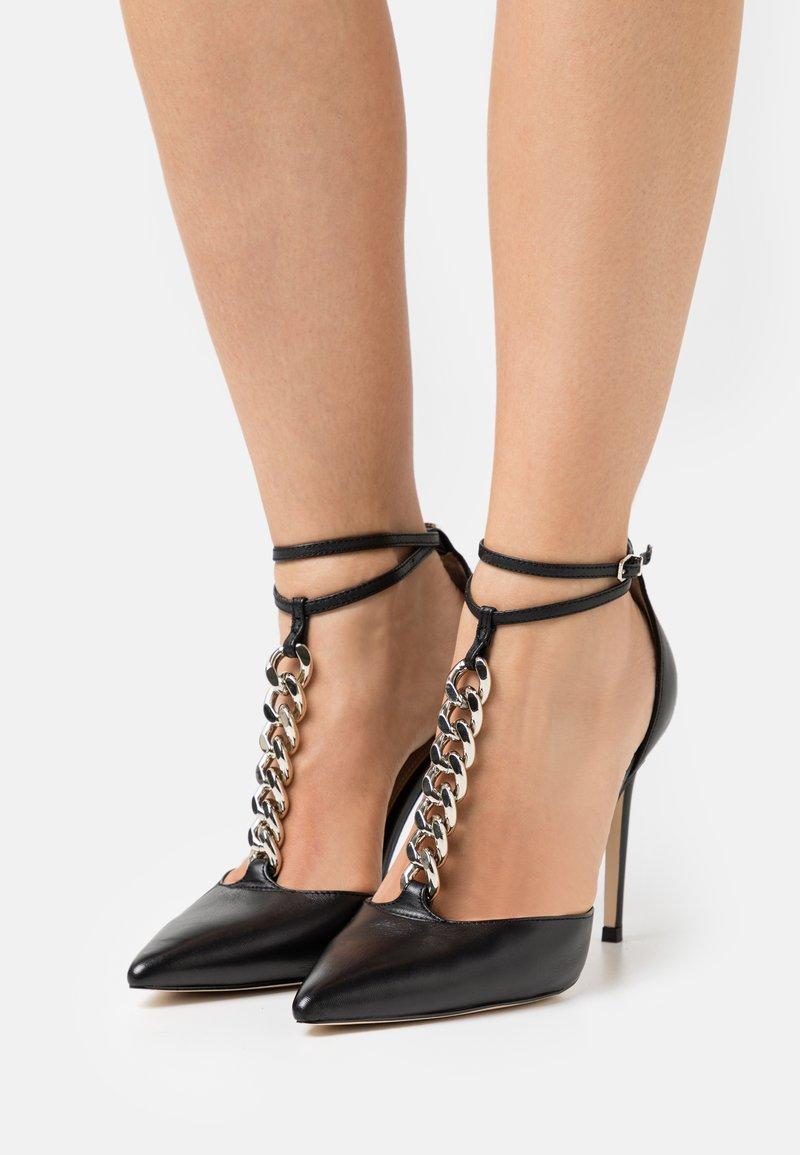 Guess - NIOMY - High heels - black