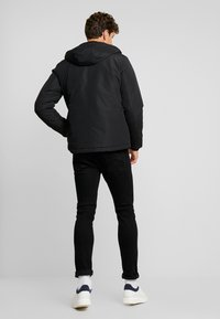 Pier One - Giacca invernale - black - 3