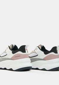 Bershka - Sneakers laag - multi-coloured - 5