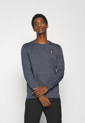 Sweatshirt - deep capri