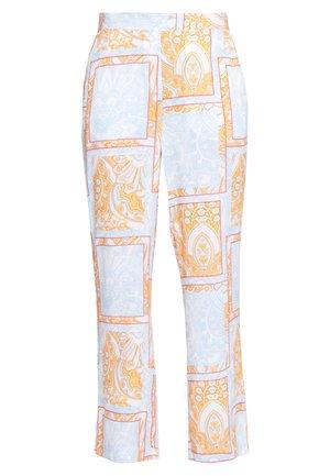 NUBALI PANTS - Bukse - multi-coloured