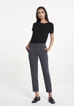 EVI - Trousers - grey