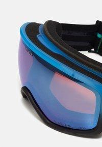 Giro - RINGO - Gogle narciarskie - blue neon lights/vivid roy - 5