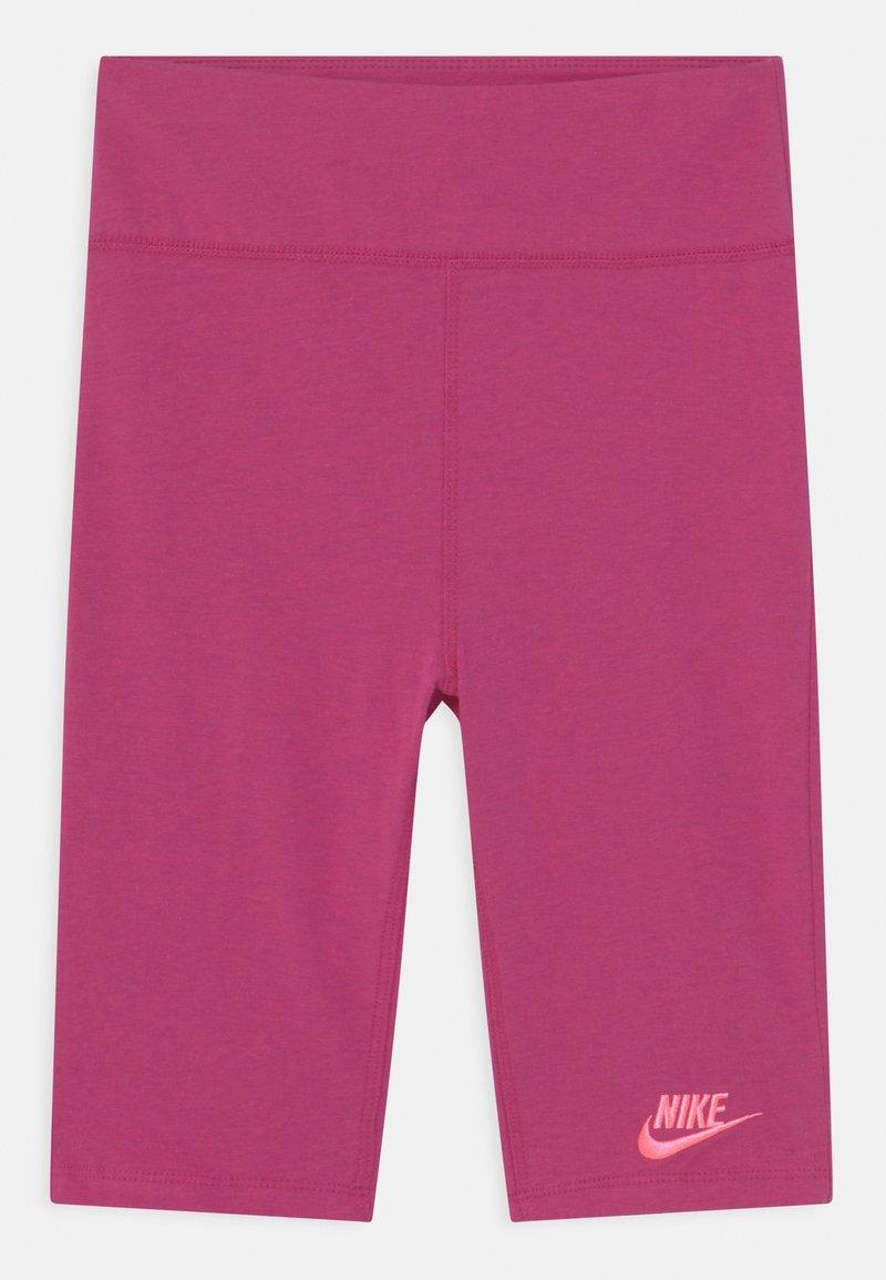 Nike Sportswear - BIKE  - Shorts - fireberry/sunset pulse