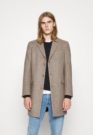 BLACOT - Płaszcz wełniany /Płaszcz klasyczny - beige