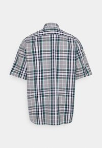 Tommy Hilfiger - Shirt - rural green / yale navy / multi - 1