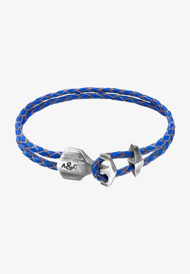 DELTA - Bracelet - blue