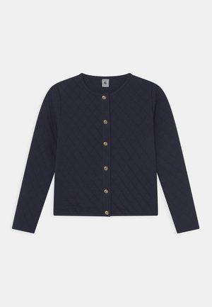 TALAVINE - Gilet - dark blue