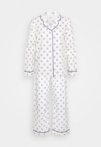 Marks & Spencer London - HANGING TILE SET - Pyjama set - white - 5
