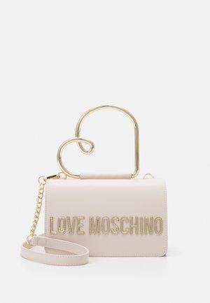 Handbag - avorio