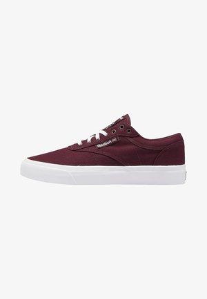 CLUB C COAST SHOES - Sneakers - burgundy