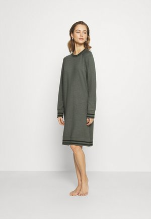 LOUNGEDRESS - Nightie - khaki