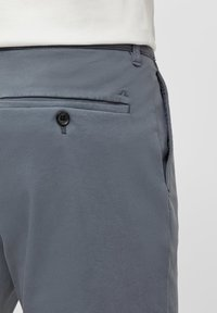 J.LINDEBERG - Chinos - dark grey - 6