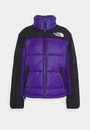 W HMLYN INSULATED JACKET - Winterjas - peak purple