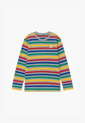 FUNZIONE BOY - Longsleeve - multi-coloured