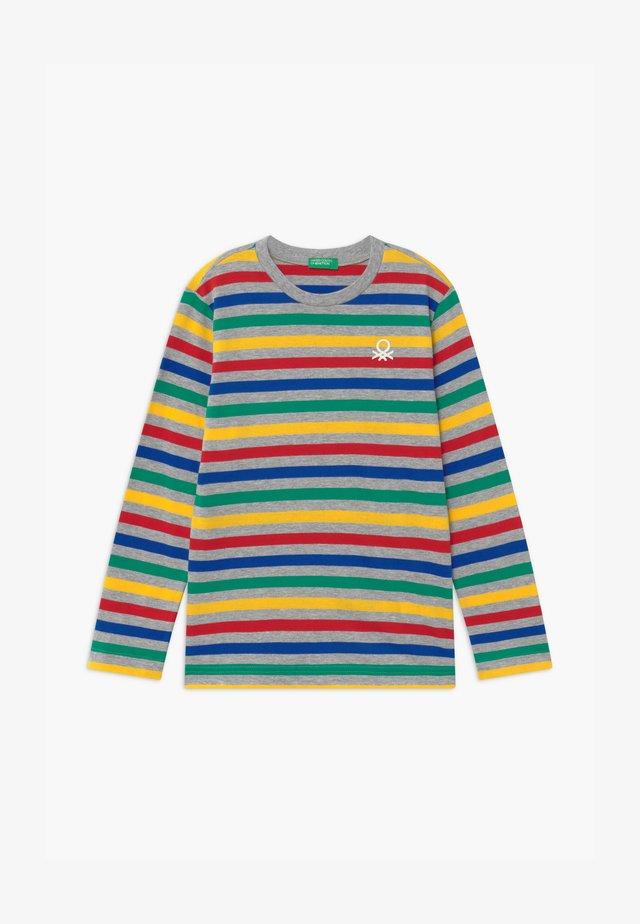 FUNZIONE BOY - T-shirt à manches longues - multi-coloured