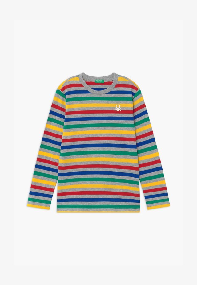 FUNZIONE BOY - Långärmad tröja - multi-coloured