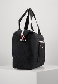 Tommy Jeans - COOL CITY DUFFLE - Weekend bag - black - 3