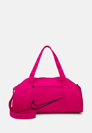 GYM CLUB  - Bolsa de deporte - fireberry/black