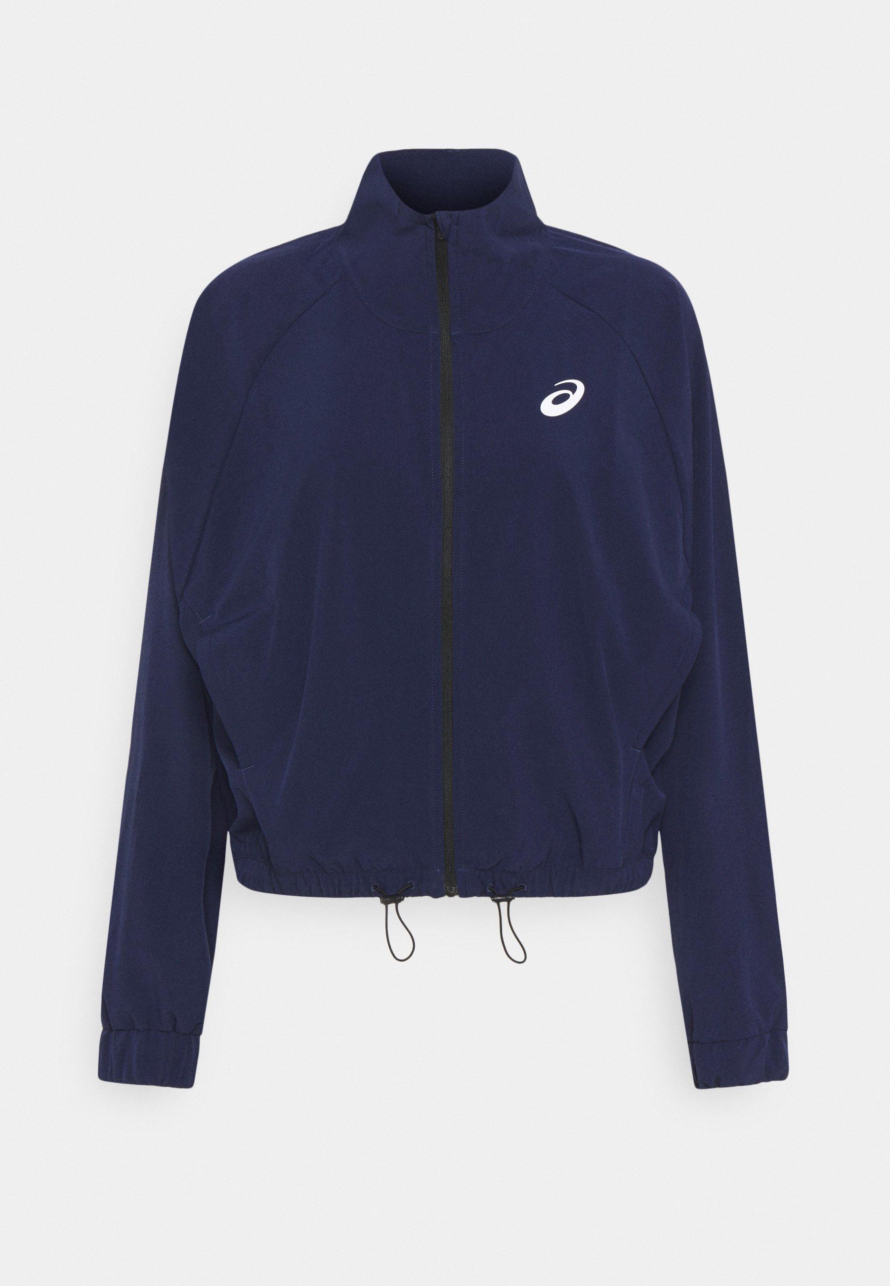 Women MATCH JACKET - Training jacket