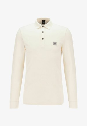 Polo - light beige