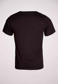 CYCLO CLUB MARCEL - Print T-shirt - black - 4