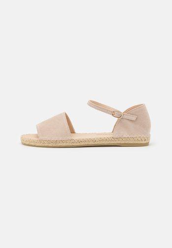 PLAYA - Sandals - beige