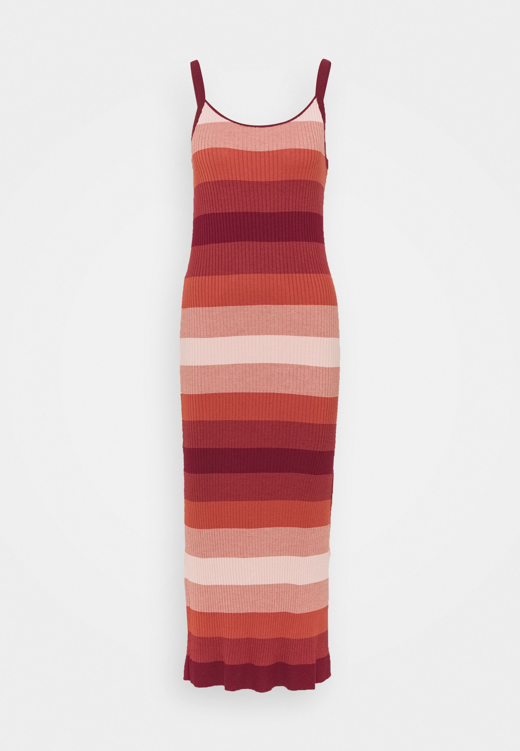 Women STRAPPY COLUMN OMBRE - Maxi dress
