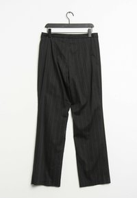 Oui - Trousers - black - 1