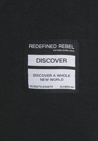 Redefined Rebel - Hoodie - black - 5