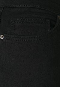 Topshop - Bootcut jeans - black - 5