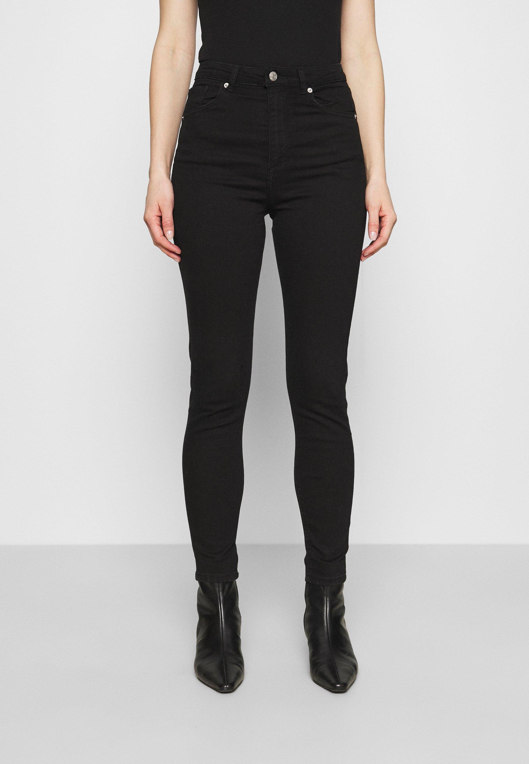 Donna JANE - Jeans Skinny Fit