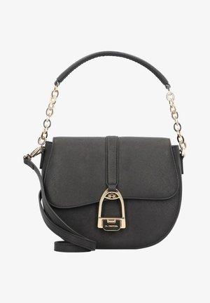 NINA - Handtasche - black