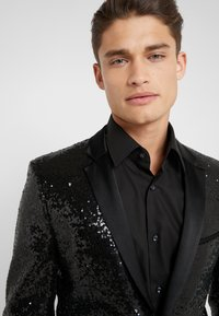 HUGO - ARTI - Blazer jacket - black - 3