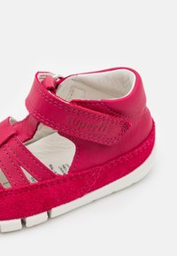 Superfit - FLEXY - Sandals - rot - 5
