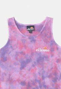 Ellesse - DELIANA - Jersey dress - pink/purple - 2