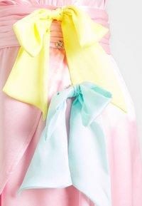 Olivia Rubin - REN DRESS - Freizeitkleid - pink - 3