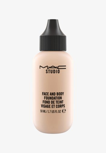 STUDIO FACE AND BODY FOUNDATION 50ML