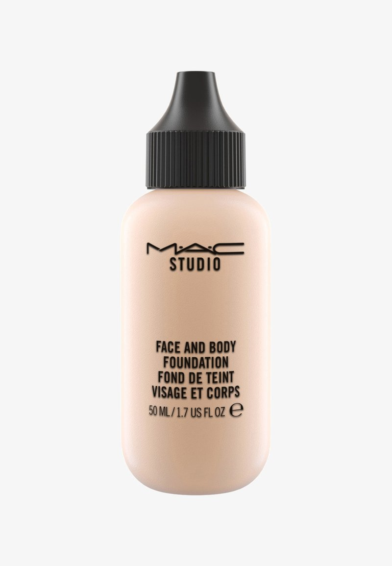 MAC - STUDIO FACE AND BODY FOUNDATION 50ML - Foundation - N2