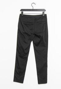 HALLHUBER - Trousers - black - 1