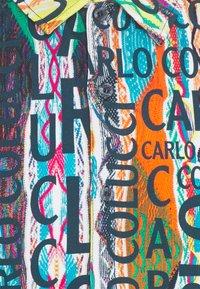 Carlo Colucci - Shirt - white/multi - 6