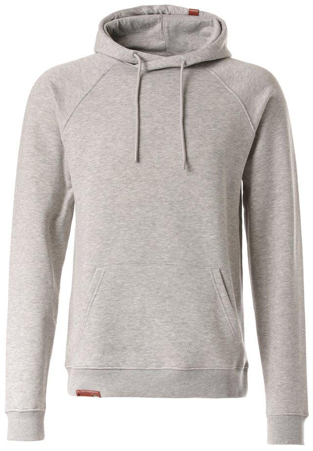DAVO - Hoodie - grey